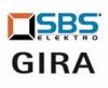 GIRA - SBS ELEKTRO s.r.o.